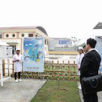 Hình ảnh dự án STEM – VINAPONICS Phạm Công Bình